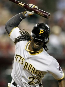 An Unhappy Cutch after being attacked by Delgado