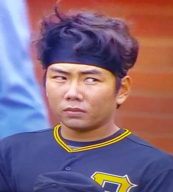 Kang is not impressed