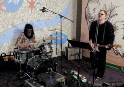 Local H Covers Peter Gabriel