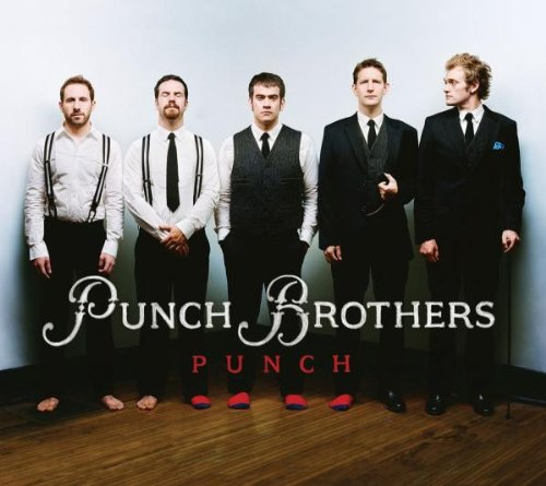 Punch Brothers Cover The Strokes
