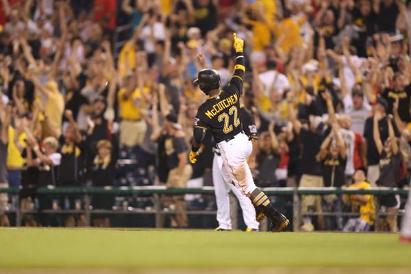 Hero Time: Andrew McCutchen Wins it in The 14th