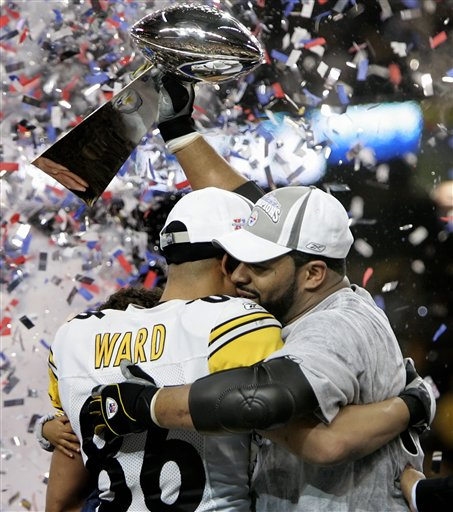 Jerome Bettis Inducted Into the Pro Football Hall of Fame